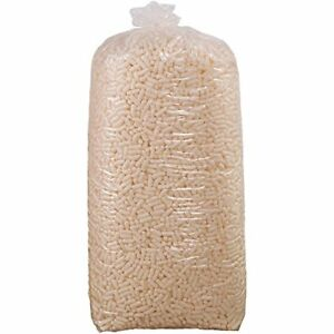 Tape Logic Tl7nutsb Environmentally Friendly Loose Fill Packing Peanuts 7 Cubic