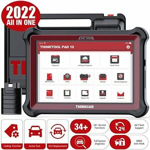 For Ford Full System Scanner All Function Throttle Epb Sas Bms Abs Injector Code