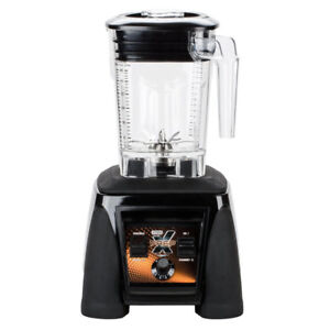 Waring X prep 3 1 2 Hp Commercial Blender With Paddle Switches New