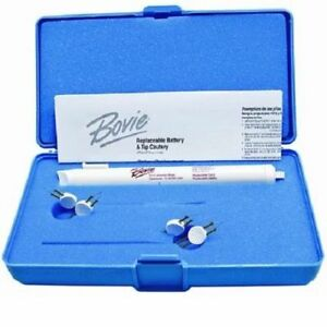 Bovie Del1 Change a tip Deluxe High Temp Cautery Kit