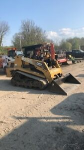2005 Asv Rc85 Tracked Skid Steer Loader New Tracks Coming In Soon