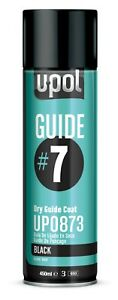 Upol Up0873 Dry Guide Coat Guide 7 450 Ml Aerosol For Surface Prep