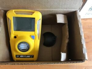 Bw Technologies Bwc2 x Gasalert Clip Extreme Gas Monitor For O2 Oxygen