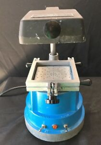 Dental Vacuum Forming Machine The Machine By Keystone Tested