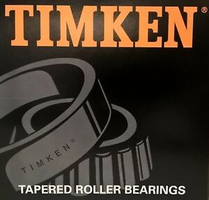 394a Timken Tapered Roller Bearing
