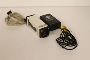 Diagnostic Instruments Spot Insight 35 5 Gigabit Ccd Microscope Camera 4mp
