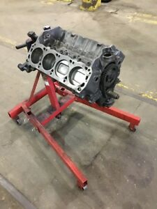 1974 Ford 351w Windsor Short Block Engine Core For Rebuild We Ship