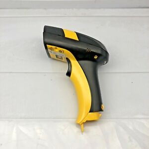 Datalogic Powerscan M8500 910mhz Barcode Scanner No Battery Good Conditions