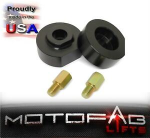 2 Leveling Lift Kit For 1981 1996 4wd Ford F150 F 150 Made In The Usa