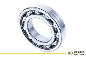 Crank Bearing For Betico Air Compressor 4001230 Sb d Small