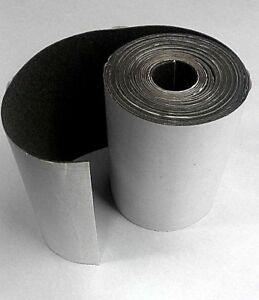 Cork Nitrile Rubber Composition Sheet 1 16 thk X 8 X 12 W peel back Adhesive