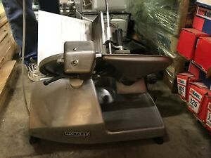 Hobart 2612 12 Commercial Deli Meat Slicer Pre owned