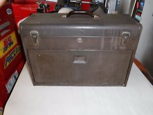 Kennedy 620 3 Drawer Tool Box