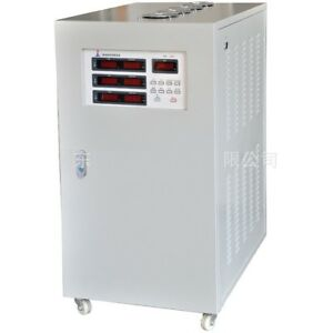 10kva Three three Phase Ac Programcontrol Variable Frequency Power Supply Source