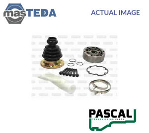 Pascal Transmission End Driveshaft Cv Joint Kit G7w002pc I New Oe Replacement