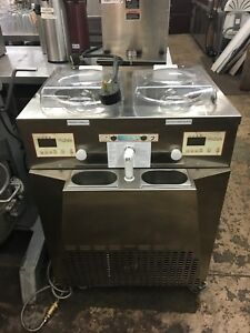 Bg Italy Inst20 ul Gelato Batch Freezer used Great Condition