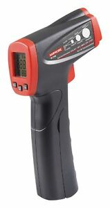 Amprobe Ir 708 Infrared Thermometer With 8 1 Spot Ratio