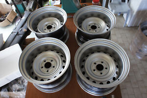 Jdm Custom Steelies 16 Rim Wheels Steel For 240sx 180sx 300zx 240z S30 S130