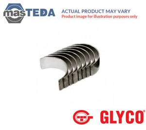 Glyco Conrod Big End Bearings 71 3626 4 Std I Std New Oe Replacement