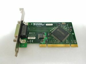 National Instruments Pci gpib Ieee 488 2 Ni 188513b 01