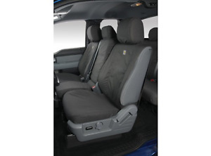 Covercraft Carhartt Seatsavers Rear Only 14 18 Toyota Tacoma