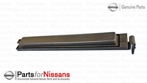 Genuine Nissan 2013 2018 In Cabin Air Filter Element Cover Door New Oem See List