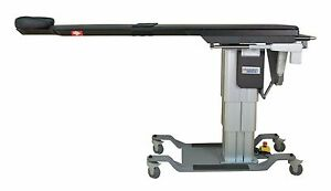 New Oakworks Model Cfpmb 301 C arm Imaging 750lb Bariatric Pain Management Table