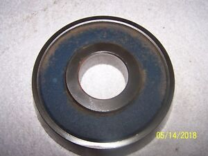 Ammco 4782 Centering Cone Adapter Fits Brake Lathe With 1 7 8 Arbor
