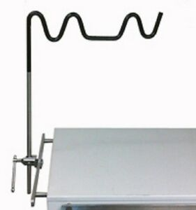 New Mcm 611 Stainless Steel Picket Fence Leg Holder Surgical Ot Table Attachment