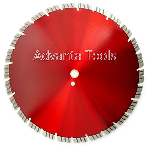 16 Diamond Saw Blade For Brick Block Concrete Pavers Refractory Brick