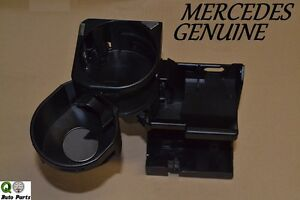 Mercedes Cl500 Cl55 Cup Holder Cupholder Center Console Brand New 215 680 00 14
