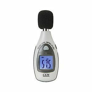 Parts Express Mini Digital Sound Level Meter