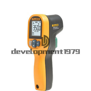 1pcs Fluke Mt4 Max Mini Laser Infrared Thermometer 22 752 True