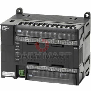 Brand New In Box Omron Cp1l em40dr d Plc