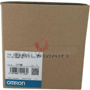 Brand New In Box Omron Cpm1a drt21 Plc Module