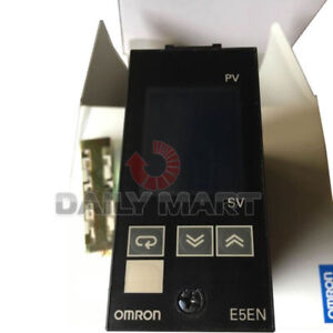 Brand New In Box Omron E5en r3mtc 500 Temperature Controller