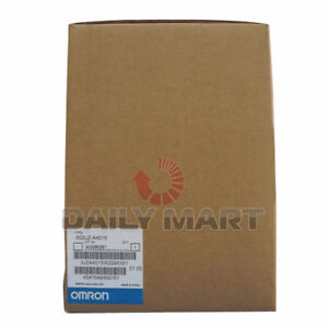 Omron 3g3jz a4015 Frequency Converter Plc Module New