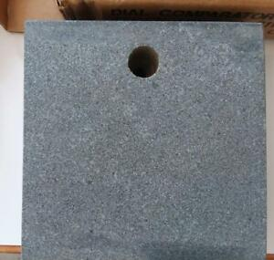 Phase Ii Comparator Granite Base New In Box Base Only