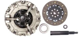 Clutch Kit John Deere 900hc 990 4005 Compact Tractor 9 Dual Clutch Assembly