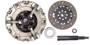 Clutch Kit Yanmar Ym330 Ym330d Ym336 Compact Tractor 9 Dual Clutch Assembly