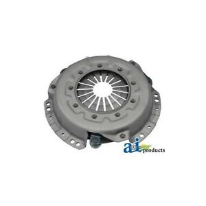 Sba320450230 Clutch Set W Pressure Plate Disc Bearings For Ford 1720 Tractor