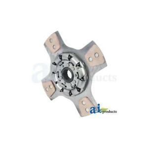 163935as Clutch Disc For White Oliver Tractor G750 1550 1555 1600 1650 1655