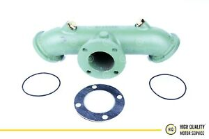 Betico Exhaust Manifold 3368449 Air Compressor Sb d