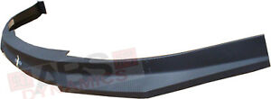 New 2006 08 Honda Civic 2dr Coupe Hc1 Carbon Print Style Front Lip Polyproplyene