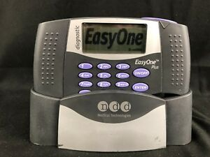 Ndd Easyone Plus Diagnostic Spirometry System 2001 2np Free Shipping
