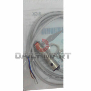 New Sick Vtf18 3e5340 Photoelectric Proximity Switch Sensor Focused Infrared