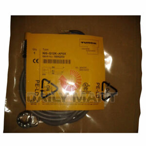 New Turck Photo electric Sensor Phototransistor Ni5 g12k ap6x Proximity Switch