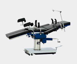New Surgical Operating Table Jy d Multi function 360 Turn Table X ray Top