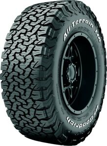 1 New Bf Goodrich All Terrain T A Ko2 104s Tire 2357515 235 75 15 23575r15