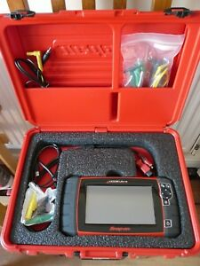 Snap On Modis Ultra Diagnostics Scanner Tool 16 4 Software